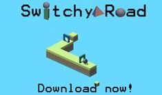 Free Amazon Android App of the day for 7/09/2018 only!     Normally $0.01 but for today it is FREE!!  Switchy Road Product features Switch your way through endless road obstacles! Cross left and right as long as you can for a high score! Unlimited, random levels! Play on both Amazon Fire TV and Tablet!
