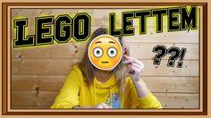 LEGO LETTEM??! Lego, Youtube, Legos, Youtubers, Youtube Movies