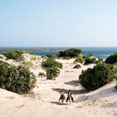 Touring Kenya's Lamu Archipelago | Travel + Leisure