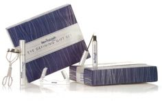 Revitalash Eye Defining Gift Set, a new gift set from Revitalash is an ideal Christmas gift and represents fantastic value when compared to buying the components individually.         Included in this Gift Set are:    RevitaLash Advanced Eyelash Conditioner 3.5ml    Volumising Mascara in Raven    NEW RevitaLash Eyelash Curler    NEW RevitaLash Eyebrow Brush/Eyelash Comb Duo  £98.99