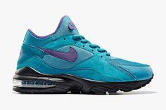 size? x Nike Air Max '93 and Air Huarache • Highsnobiety