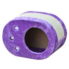 PetPals Paw Sisal Scratching Board