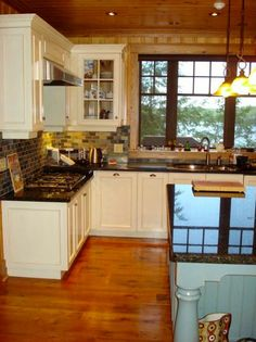 ...kitchen, backsplash
