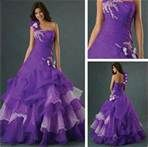 Purple prom dresses - Bing Images