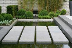 Gärten für Designfreunde