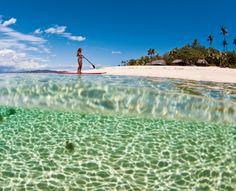 TAVARUA, FIJI