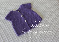 36af2e9589cf sleek 582f0 91484 bebeknits simple french style center button baby ...