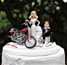 14 Best Motorcycle Cake Toppers Images Motorcycle Cake Cake