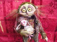 Resultado de imagen de christine polis dolls