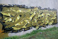 Graffiti Art — Art By Destroy Graffiti Images, Graffiti Designs, Graffiti Wall Art, Graffiti Drawing, Street Art Graffiti, Graffiti Wildstyle, Sevilla Spain, Copenhagen Denmark, Letter Art