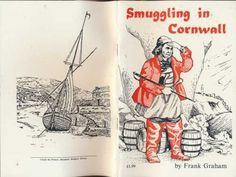 Smuggling in Cornwall: Amazon.co.uk: Frank Graham: Books
