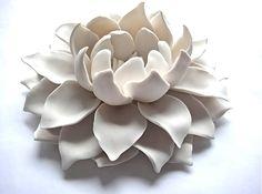 Porcelain Lotus