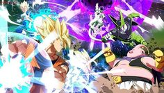 BGS 2017: Dragon Ball FighterZ traz nova jogabilidade para velhos fãs