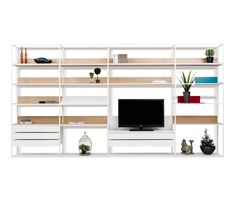 Shelving systems | Storage-Shelving | Deep | ENNE | Christophe. Check it out on Architonic