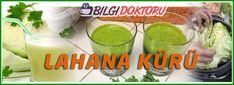 Selülit Giderici Lahana Kürü İbrahim Saraçoğlu | Bilgi Doktoru Guacamole, Healthy, Ethnic Recipes, Health