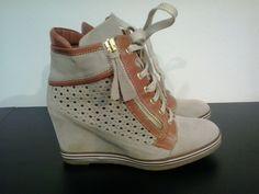 PEITRO DI MARTINI dámské kožené boty