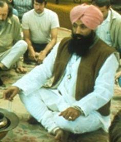 Yogi Bhajan: The Art of Appreciation | 3HO Kundalini Yoga - A Healthy, Happy, Holy Way of Life