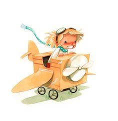 Amelia Kid Character, Child And Child, S Stories, Rome Italy, Naive, Kids Decor, Book Art, Illustration Art, Cartoon