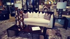 Kalin Home Furnishings House Furniture Design, Furniture Showroom, House Design, Ormond Beach, Living Room Seating, Home Furnishings, Love Seat, Couch, Nice