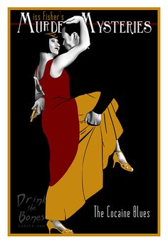 Fanart - Miss Fisher Mystery Show, Louise Brooks, Murder Mysteries, Music Photo, Great Women, Best Tv, Movies And Tv Shows, Fisher, Fangirl