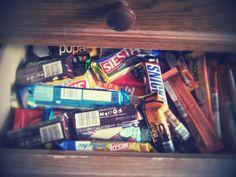 A lot of sugar :))