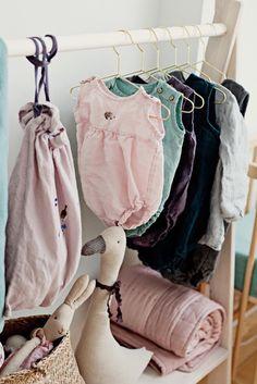 Beautiful Handmade Linen Children's Clothing & Bedding | Lapetitealice on Etsy