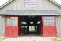 awning & doors