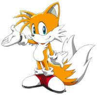 Tails From Sonic X Photo:  This Photo was uploaded by shushichan. Find other Tails From Sonic X pictures and photos or upload your own with Photobucket f...