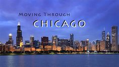 A mainly hyperlapse tour through some of the iconic locations of Chicago. What a great City!