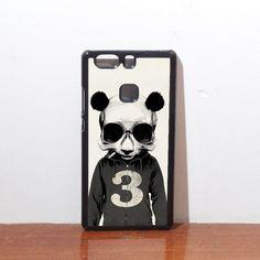 Panda Man Hard Case For Huawei P9 Plus