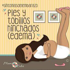 22 verdades del embarazo perfectamente ilustradas   Blog de BabyCenter