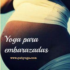 Clases de yoga privadas para embarazadas | Patricia Chalbaud