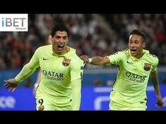 Champions league PSG 1:3 Barcelona All Goals & Highlights  Malaysia's best FREE football betting tips!! http://epltips88.com Join EPLTIPS88 Fan Page, get football betting tips everyday!! ALL FOR FREE ! Malaysia only !  iBET Sportsbook Extended Rebate 0.35%+0.1%!Free Register http://y81.dvbjj.com  about iBET http://ibet2u.my/