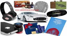 If your stock of ideas for romantic #gifts for your man is running low or you feel the options are limited, click to know what to get for your #boyfriend.