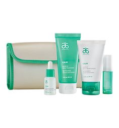 Pure summer is: calming sensitive skin. The beauty experts at The Advice Sisters recommend Arbonne products, especially the Calm line.  To buy it online, Be sure to check out preferred client discount options at hollyhan.myarbonne.com  #ArbonnePureSummer