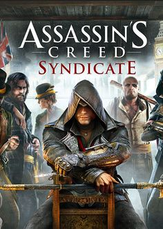 9 best assassins creed images on pinterest assassins creed assassins creed syndicate special edition uplay cd key malvernweather Image collections