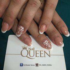gelish . . #nail_queen_tehran#nail#nailpolish#lovely#girls#iran#tehran#cute#ORLY#milani#essie#opi#morgantaylor#fashion#beauty#beautiful#art#design#Luxury#art#gelish#manicure#pedicure#scra2ch by nail_queen_tehran