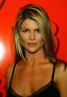Lori Loughlin was born in Queens, New York and moved with her family to Long Island. Description from pinterest.com. I searched for this on bing.com/images