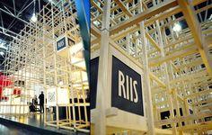 Riis Retail at Euroshop 2014