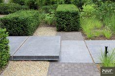 Green Plants, Landscape Design, Sidewalk, Exterior, Yard Ideas, Behance, Farmhouse, Layout, Gardens