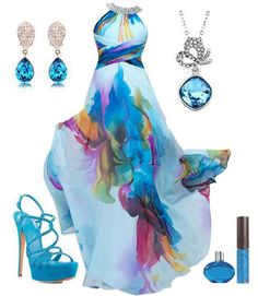 Beautiful wedding outfit - My wedding ideas