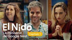 GOOGLE / 2020 · Webserie. (Spain).