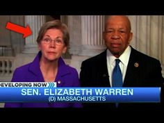 ▶ Elizabeth Warren Asked About Hillary Clinton & It's Devastating... MAR