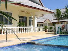 Thailand Villa Hua Hin