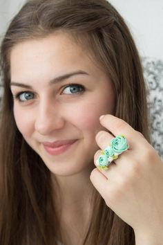 Flowers ring https://www.etsy.com/listing/467403159/blue-turquoise-ranunculus-long-rectangle #flowers #beautiful #pink #love #roses #garden #flower #summer #green #wedding #beauty #plants #bouquet #ring #jewelry #silver #jewellery #fashion #handmade #accessories #rings #fashionista #style #fashionblogger #shopping #streetstyle #design #blogger #trend #designer