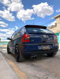 Vw Pointer, Vw Gol, National Car, First Car, Pointers, Euro, Volkswagen, Style, Cars