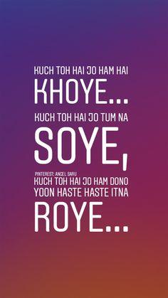 αиgєℓ ѕαяυ♥ Love Smile Quotes, Finding Love Quotes, First Love Quotes, Love Quotes Poetry, Love Quotes In Hindi, Love Quotes For Him, Change Quotes, Stupid Quotes, Funny True Quotes
