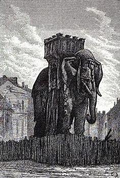 wiki place bastille
