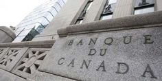 """Bank of Canada maintains overnight rate target at 1/2 per cent"" 