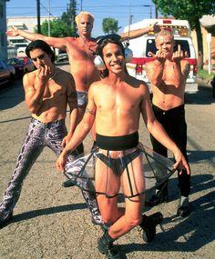 Immagine di Red Hot Chili Peppers